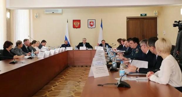 Ряд крымских предприятий устранили нарушения в своей работе по итогам проверок