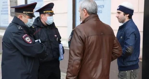 И еще 241 протокол на нарушителей режима «самоизоляции». Казна пополняется сотнями тысяч рублей