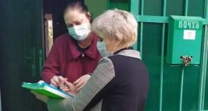 В Ялте увеличивается число волонтёров, которые хотят помогать горожанам