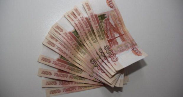 В Симферополе задержали сбытчиков фальшивых денег