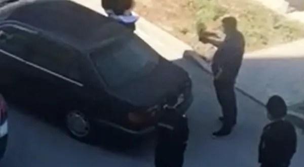 «Гримасы самоизоляции». В Алуште двое приезжих «самоизолировались» в машине