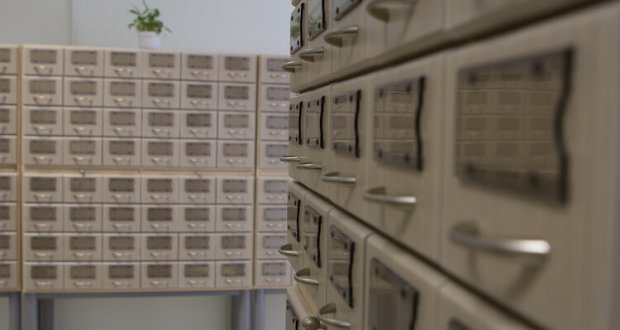 Архив города Севастополя открывает онлайн-доступ к фонду