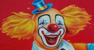 Симферополь - в топ-10 городов с самыми лучшими цирками в России