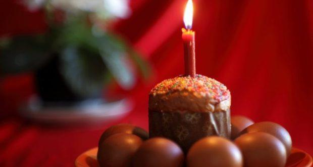Свечи - источник повышенной опасности. МЧС Крыма предупреждает