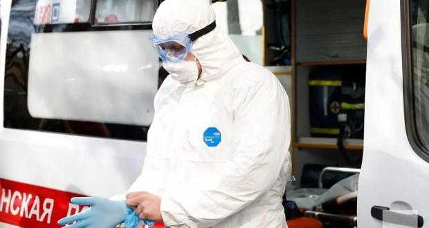 В России выявлено 954 новых заболевших коронавирусом. Прогрессия есть, пик не пройден