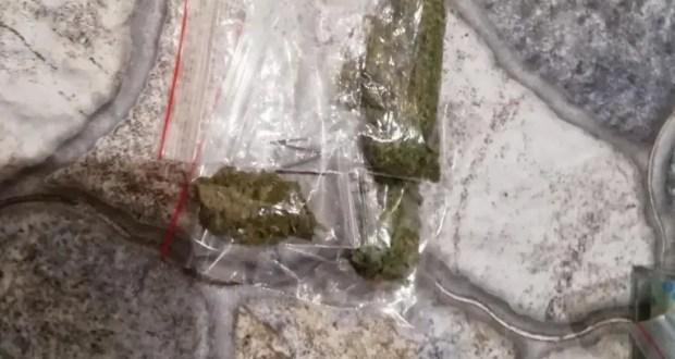 В Феодосии задержали участников группы, сбывавшей наркотики путем «закладок»