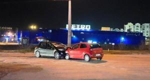 """ДТП в Севастополе: на трассе не разминулись """"малыши"""" Пежо и Киа. Причина - наркотики"""