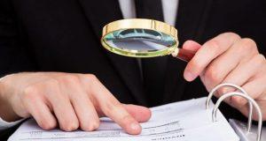 В горуправлении Госкомрегистра в Ялте проводится проверка соблюдения норм антикоррупционного законодательства