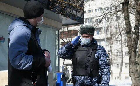 По какой статье массово штрафуют крымчан в «короновирусные выходные»
