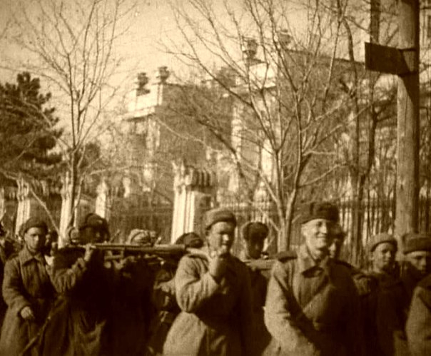 В Евпатории отметили годовщину освобождения города от немецко-фашистских захватчиков