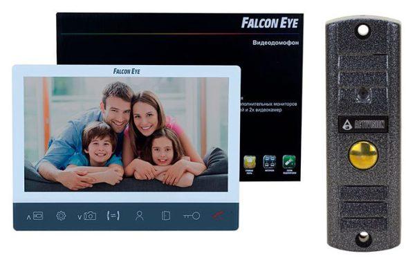 Видеодомофон – не просто полезный гаджет, а надежный дозорный вашего дома