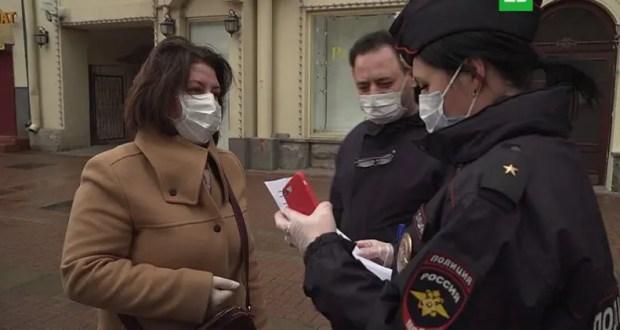 Хроники «самоизоляции» в Крыму: дополнительные наряды, ограничения, пропуски для пенсионеров