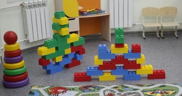 На период режима «повышенной готовности» увеличат число дежурных групп в детсадах Крыма