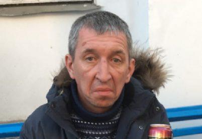 Ушёл из гостиницы в Симферополе и пропал без вести. В Крыму разыскивают Алексея Шустрова