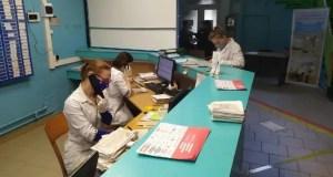 Пережить пандемию: Крымский федеральный университет трудоустраивает студентов