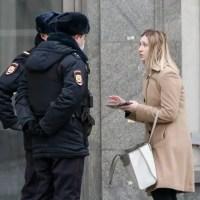 В Москве полиции разрешили штрафовать по статье 20.6.1 КоАП РФ. А в Крыму?