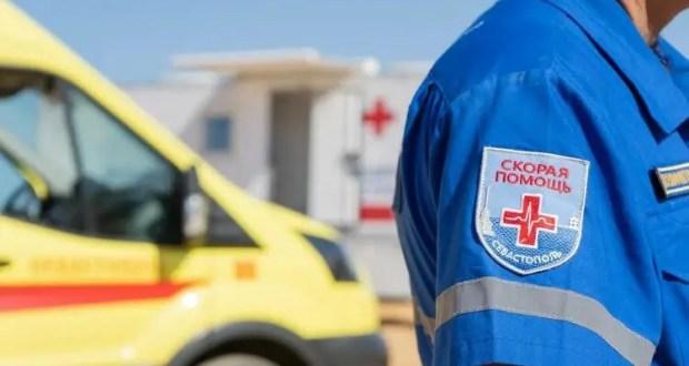 В Севастополе выявлен 37-й случай заболевания коронавирусом, и, не падайте, еще 36 больных
