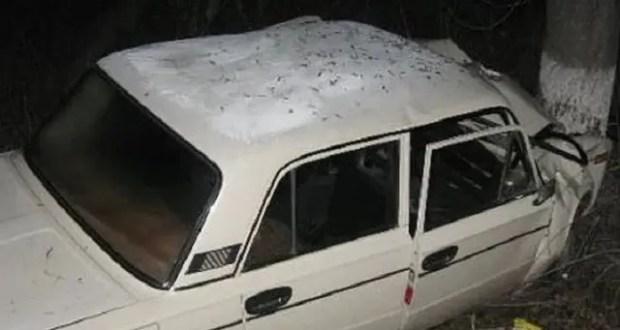 От коронавируса в Крыму еще никто умер (тьфу-тьфу-тьфу), а в ДТП только 1 апреля погибли два человека