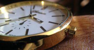 Украл золотые часы, сдал часы, деньги проиграл... Кража в Симферополе