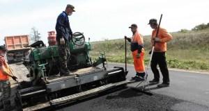 «Крымавтодор» - об очистке и ремонте дорог