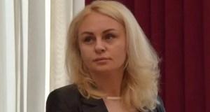 Вероника Глоба - новый заместитель главы администрации Симферополя