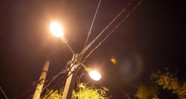 В районе Мекензиевых гор планируют обустроить сеть наружного освещения