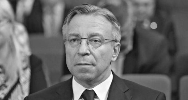 Сергей Аксёнов выразил соболезнования в связи с кончиной вице-премьера РК Павла Королёва