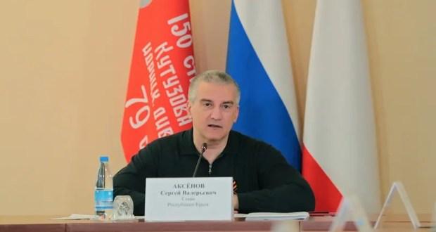 Хроники коронавируса. В Крыму анонсируют очередные «послабления» с 6 мая