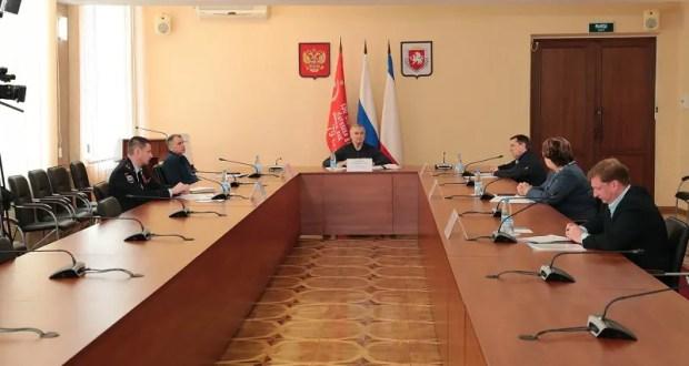 В Крыму проверили свыше 10 тысяч фирм и предприятий, офисов и производств. Нарушения есть