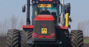 Аграрии Крыма в 2020 году приобрели сельхозтехнику по льготным программам Росагролизинга на 154 млн рублей