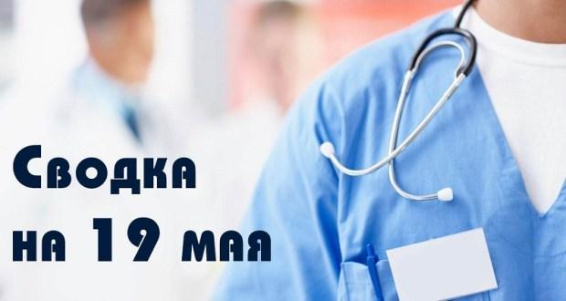 В России уже почти 300 тысяч заболевших коронавирусом