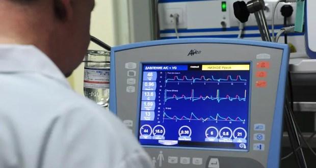 ЧП в Симферополе: ночью была обесточена 7-я горбольница, а там лечат пациентов с коронавирусом