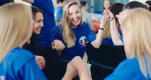 В Севастополе подвели итоги регионального этапа конкурса добровольческих практик «Регион добрых дел»