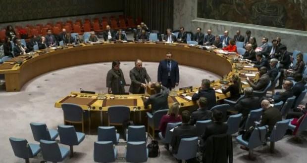 Тема в Крыма ООН: нашим дали высказаться