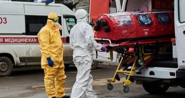 Севастополь: за сутки еще 7 случаев заболевания коронавирусом