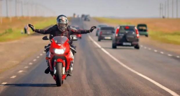 В Крыму - операция «Мотоциклист»
