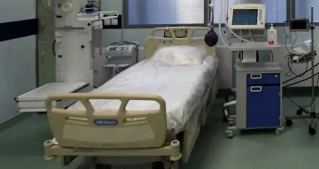В Евпатории скончалась пациентка с диагностированным коронавирусом