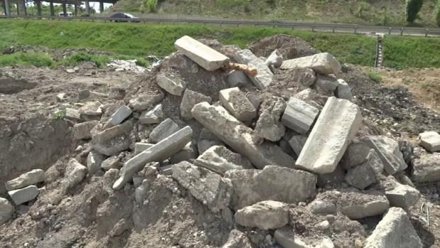 Крымские полицейские пресекли факты экологических преступлений