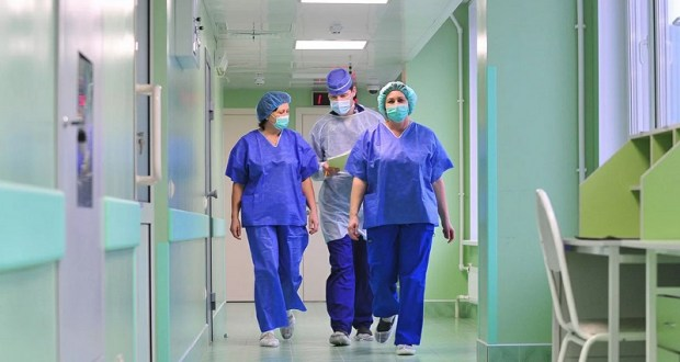В Севастополе за сутки – один заболевший COVID-19. Власти готовы ослабить режим «повышенной готовности»