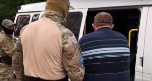 ФСБ задержала экс-директора предприятия «Крымавтотранс»