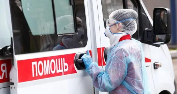 В Севастополе коронавирусом заразилась 90-летняя женщина