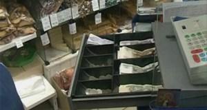 У крымчанина было занятное «хобби» - по ночам обчищал кассы магазинов