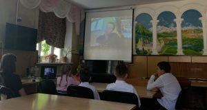Творческие мастер-классы «Таврида – детям» собрали 17 тысяч участников