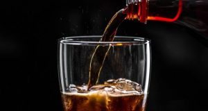Как купить акции Coca-Cola (KO) на бирже