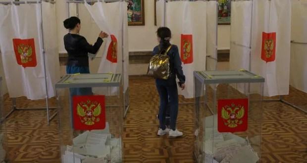 Севастопольский избирком готов к проведению голосования по поправкам в Конституцию
