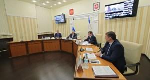 На поддержку агропромышленного комплекса Крыма будет выделено порядка 3 млрд. рублей