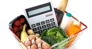 В мае в Крыму уровень инфляции на продтовары зарегистрирован ниже среднего уровня по ЮФО
