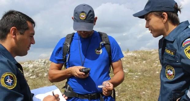 Турсезон начинается: на плато Караби-Яйла заработал спасательный пост «КРЫМ-СПАС»