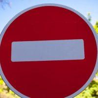 Внимание! В Севастополе 22 октября - ограничение движения