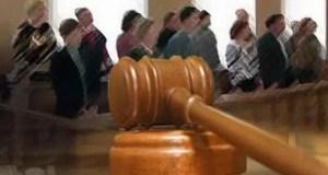 В Симферополе коллегия присяжных заседателей вынесла приговор убийцам - жителем Джанкойского района